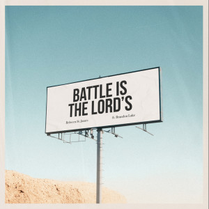 Album Battle Is the Lord's (Live) from Brandon Lake