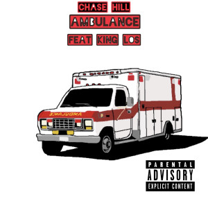 Album Ambulance from King Los