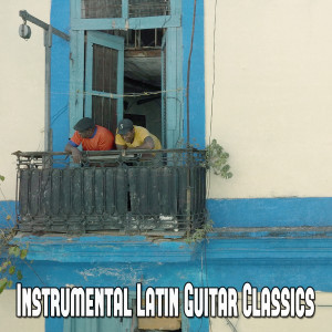 Album Instrumental Latin Guitar Classics from Instrumental