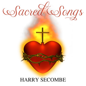 Album Sacred Songs from Harry Secombe