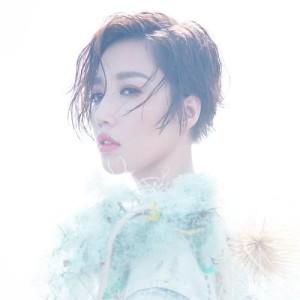 A-Lin的專輯A-LIN同名專輯