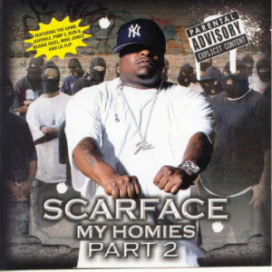 Listen to Man Cry (Explicit) song with lyrics from Scarface