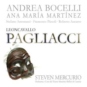 """Listen to """"E dessa! Dei, come A¨ bella"""" song with lyrics from Andrea Bocelli"""