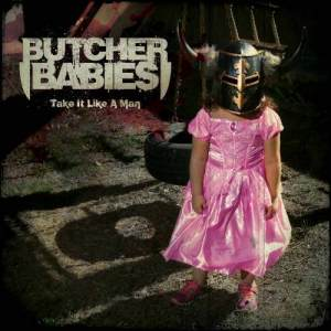 Listen to Monsters Ball song with lyrics from Butcher Babies