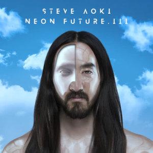Neon Future III dari Steve Aoki