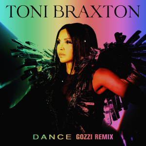 Album Dance from Toni Braxton