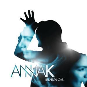 Relativni cas 2011 Anna K.
