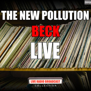 Album The New Pollution from Beck