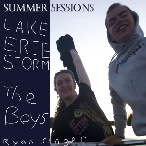 Album Summer Sessions Lake Erie Storm from The Boys