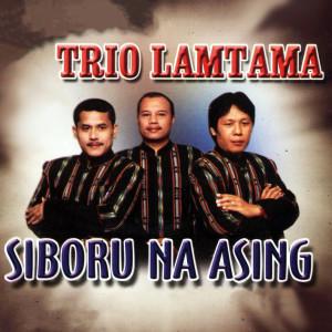 Si Boru Na Asing dari Trio Lamtama