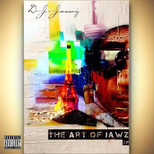 Album The Art Of Jawz Ep from DJ Jawz