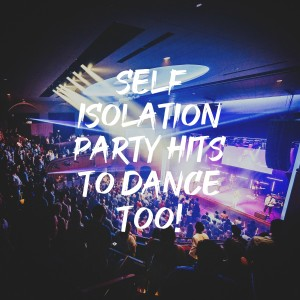 Cover Team Orchestra的專輯Self Isolation Party Hits to Dance Too!