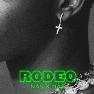 Album Rodeo (feat. Nas) from Lil Nas X
