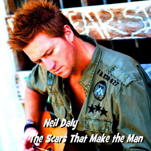 Album The Scars That Make the Man from Neil Daly