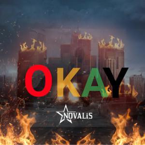 Album Okay from Novalis