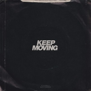 Album Keep Moving from Jungle