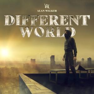 Different World 2018 Alan Walker; K-391; Sofia Carson; CORSAK