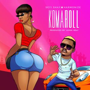 Album Koma Roll from Seyi Shay