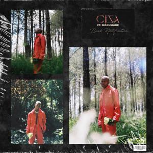 Album Bank Notification from Ciza