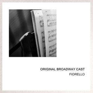 Album Fiorello (Original) from Original Broadway Cast