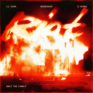Album Riot from Only The Family