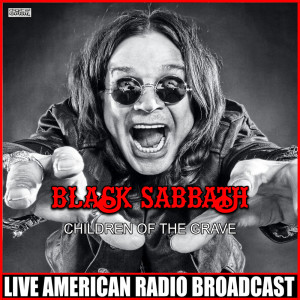 Album Children Of The Grave from Black Sabbath