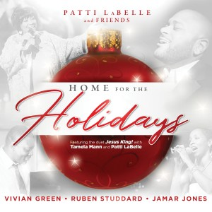 Album Patti Labelle and Friends: Home for the Holidays from Tamela Mann