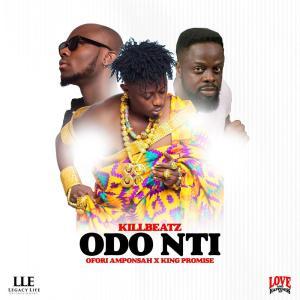 Album Odo Nti from King Promise