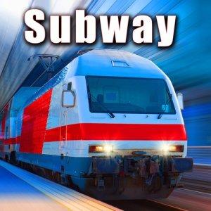 Sound Ideas的專輯Subway