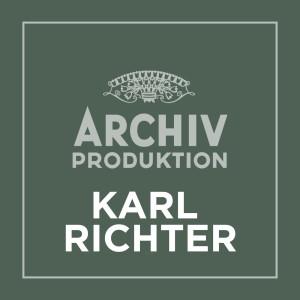Karl Richter的專輯Archiv Produktion - Karl Richter