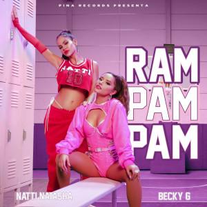 Becky G的專輯Ram Pam Pam (Explicit)