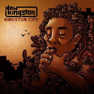 Album Kingston City from New Kingston