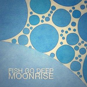 Album Moonrise from Fish Go Deep