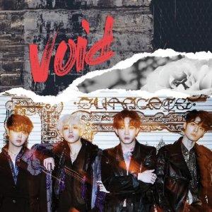 Album Void from 더 로즈