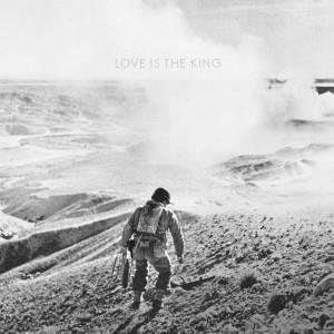 Album Love Is The King from Jeff Tweedy