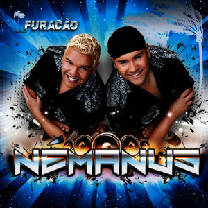 Album Furacão from Némanus