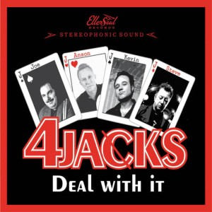 Album Deal With It from 4 Jacks and a Jill