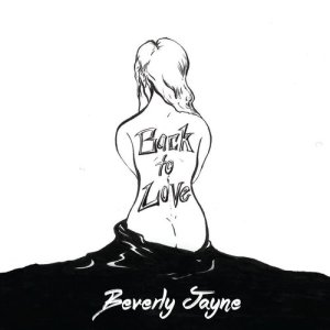Album Back To Love from Beverly Jayne