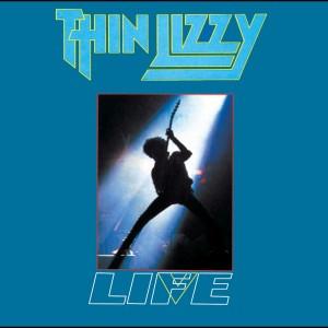 Life 1983 Thin Lizzy