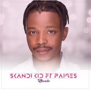 Album Uthando Single from Skandi Kid