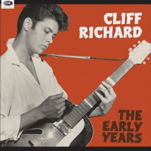 Cliff Richard的專輯The Early Years