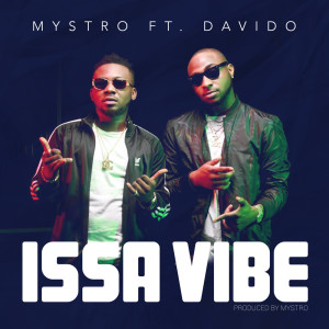 Album Issa Vibe from Mystro