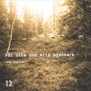 Tunes From Ore 1973 Nils Agenmark