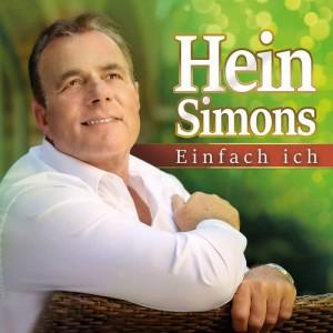 Album Einfach ich from Hein Simons