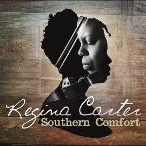 Album Southern Comfort from Regina Carter