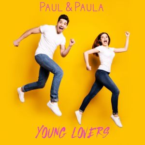 Album Young Lovers (Nashville Mix) from Paul & Paula
