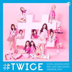 TWICE的專輯SIGNAL (Japanese Ver.)