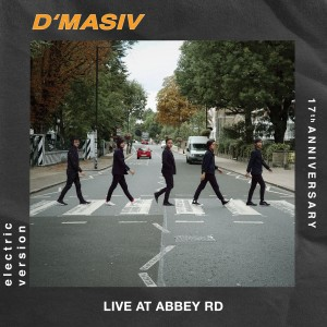 Album Album Live at Abbey Rd Electric Version from d'Masiv
