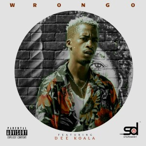 Album Wrongo (feat. Dee Koala) (Explicit) from Stepdaddy