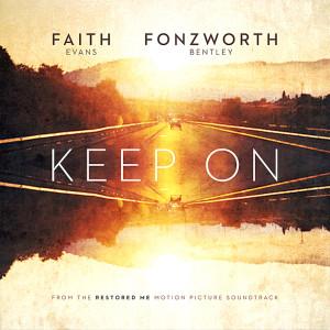 Fonzworth Bentley的專輯Keep On